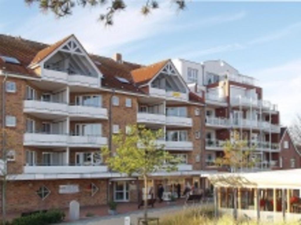 Residenz Ostseestrand, RES014 - 2,5 Zimmerwohnung