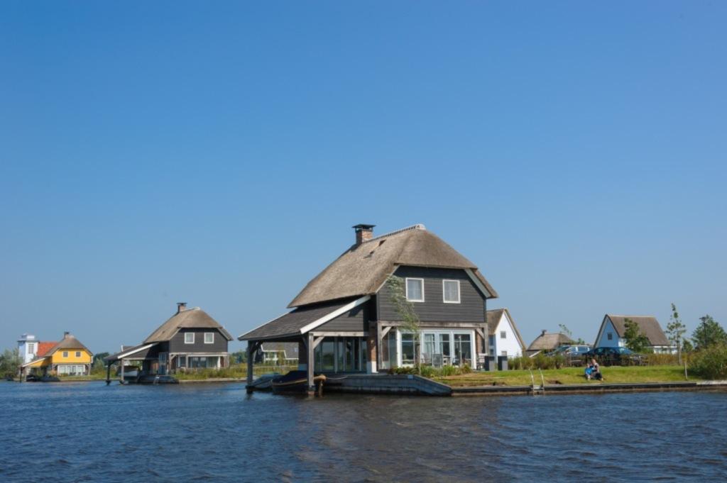Scheunenhaus by Meer-Ferienwohnungen, Scheunenhaus