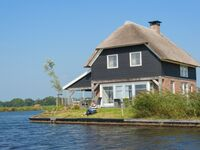 Scheunenhaus by Meer-Ferienwohnungen, Scheunenhaus W6 3, Wasser- und Naturpark, Top-Ausstattung in Giethoorn - kleines Detailbild