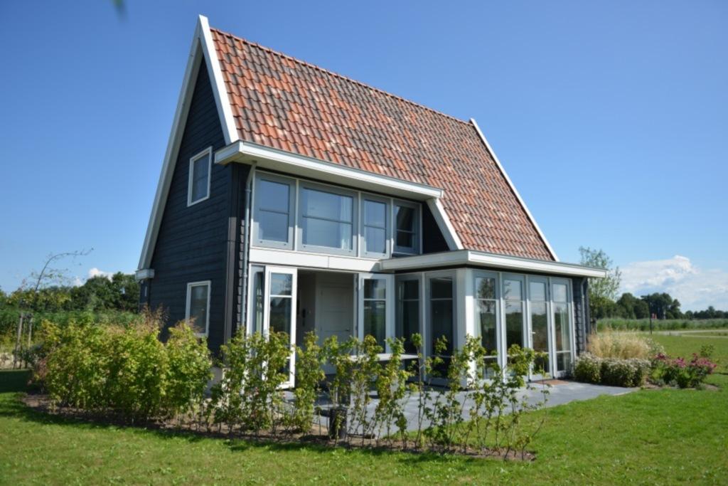 Wiedenhaus by Meer-Ferienwohnungen, Wiedenhaus W4