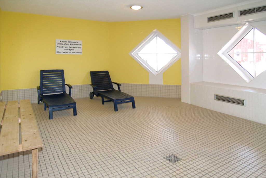 Residenz Ostseestrand, RES012 - 2 Zimmerwohnung
