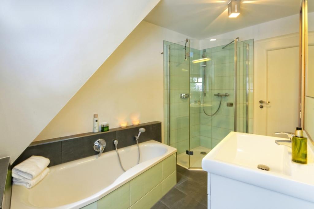 Usedomtourist Trassenheide Am Walde 10d Ferienhaus