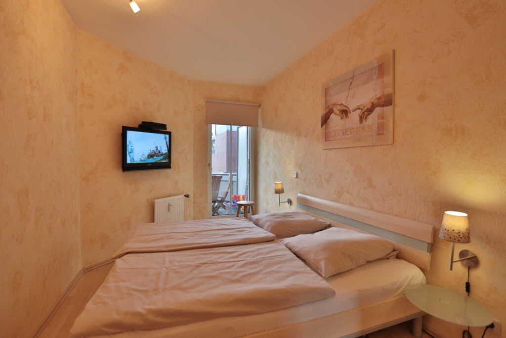 Residenz Ostseestrand, RES002 - 2 Zimmerwohnung