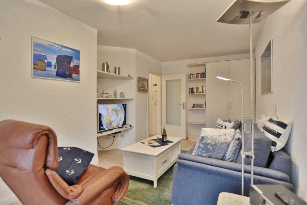 Residenz Ostseestrand, RES005 - 2 Zimmerwohnung