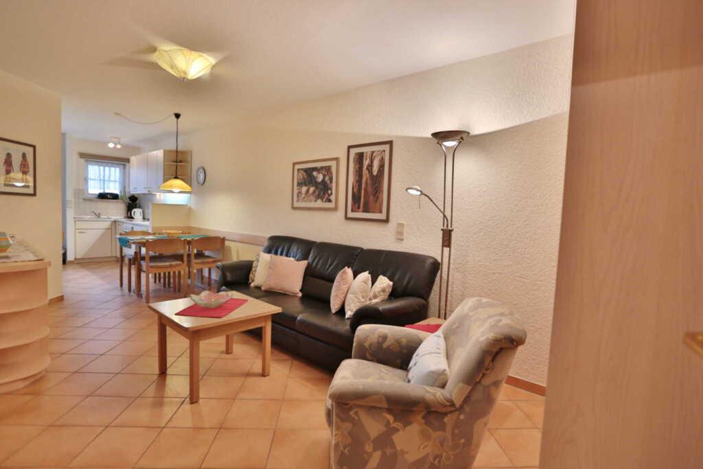 Residenz Ostseestrand, RES016 - 2,5 Zimmerwohnung