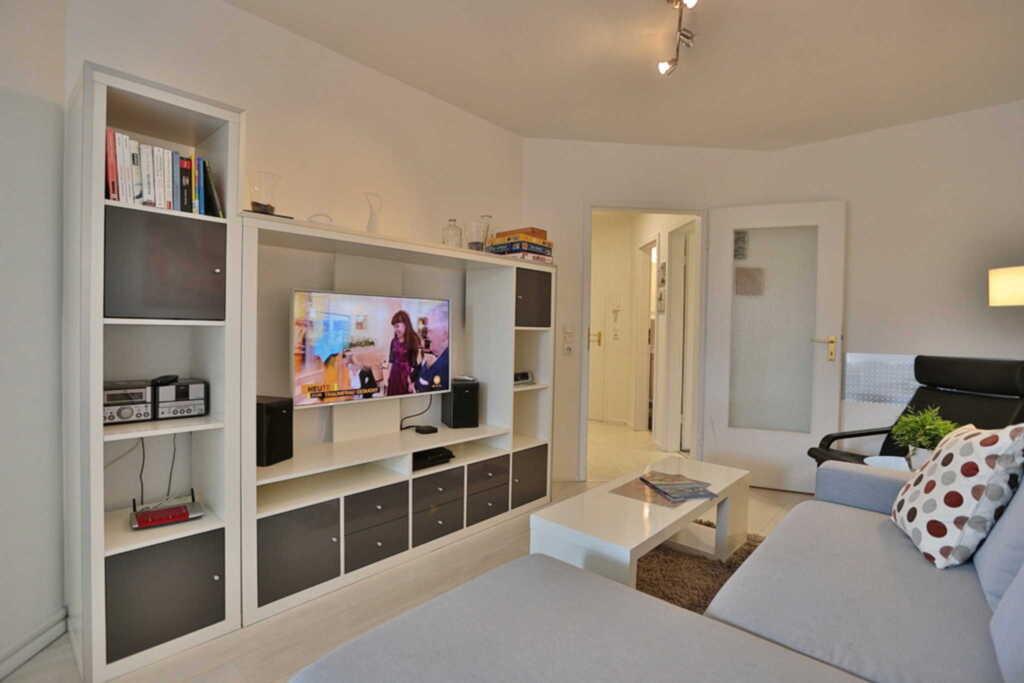 Residenz Ostseestrand, RES010 - 2,5 Zimmerwohnung