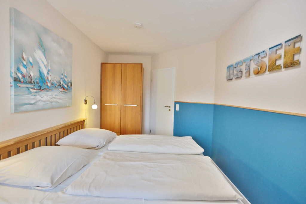 Residenz Ostseestrand, RES019 - 2 Zimmerwohnung