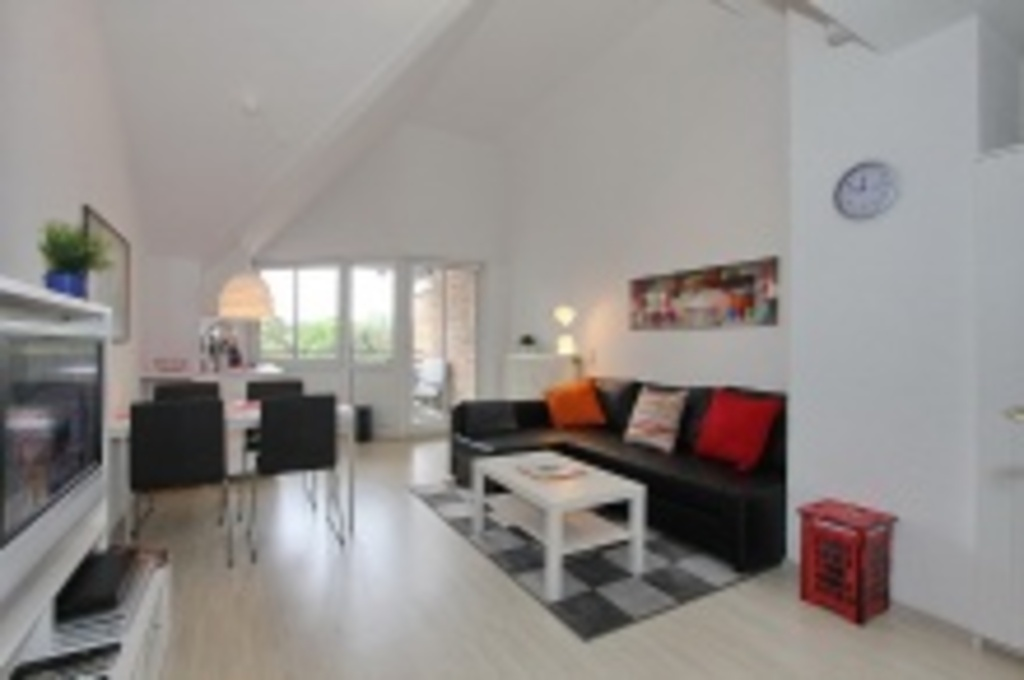 Residenz Ostseestrand, RES025 - 3 Zimmerwohnung