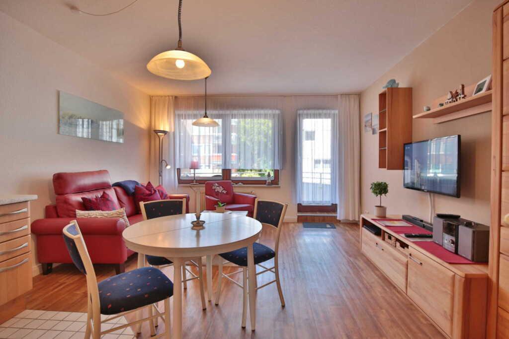 Strandburg, SB0011 - 2 Zimmerwohnung