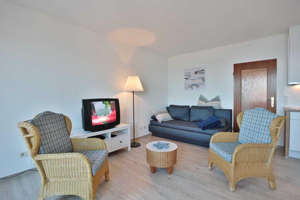 Strandburg, SB0014 - 2 Zimmerwohnung