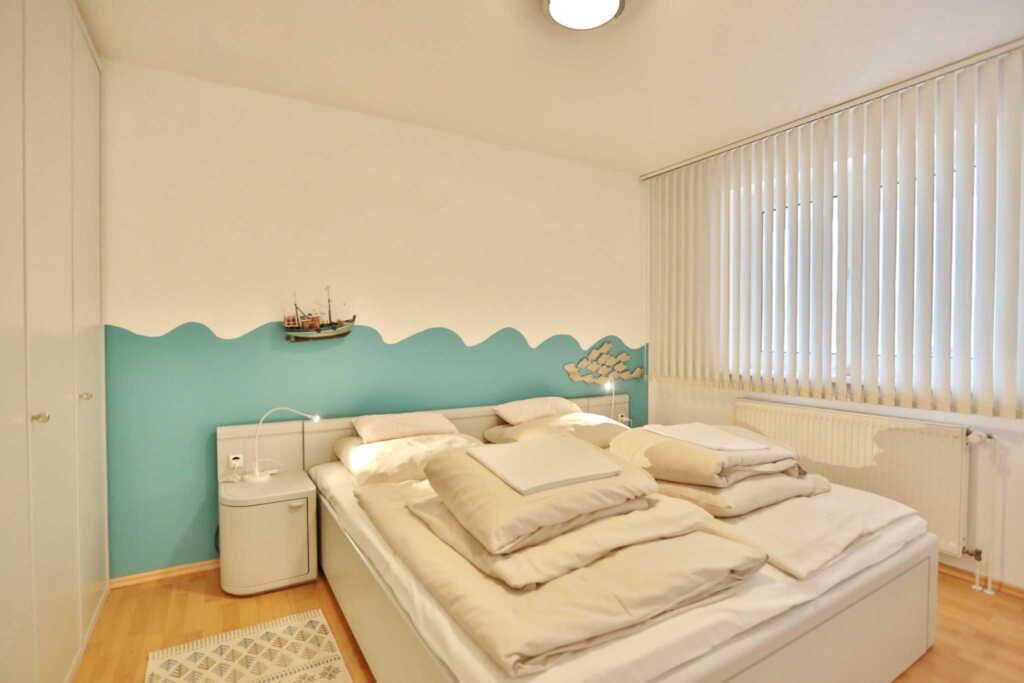 Haus Seebr�cke, SEEB03 - 2 Zimmerwohnung