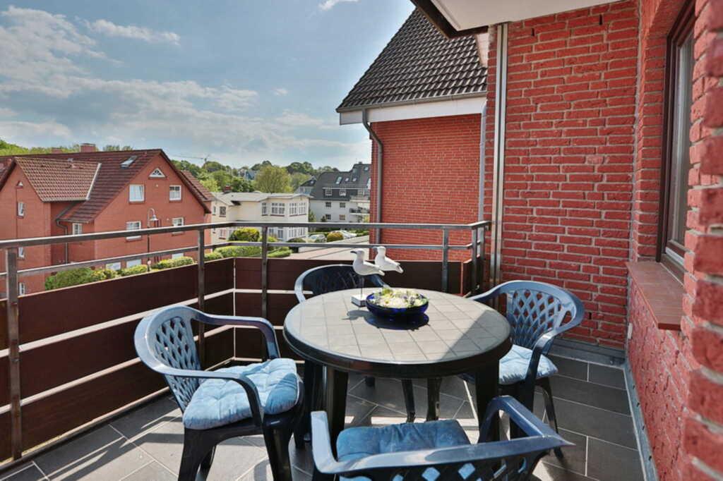Seeburg, SEE011 - 2 Zimmerwohnung