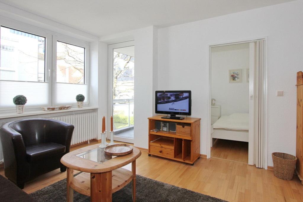 Haus Hansastraße, HAN006 - 1,5 Zimmerwohnung