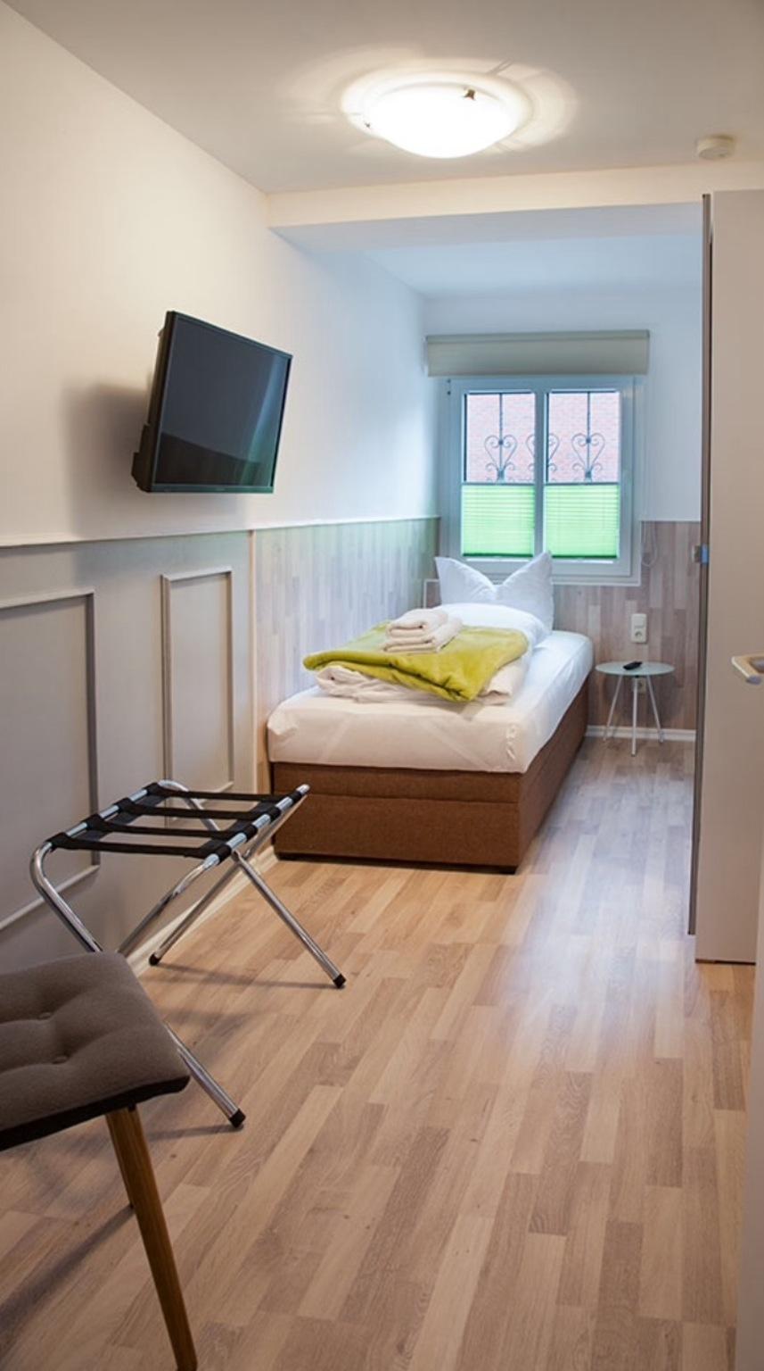 6. Apartments 'Im Herzen der Stadt' - Fr.-Loeffle