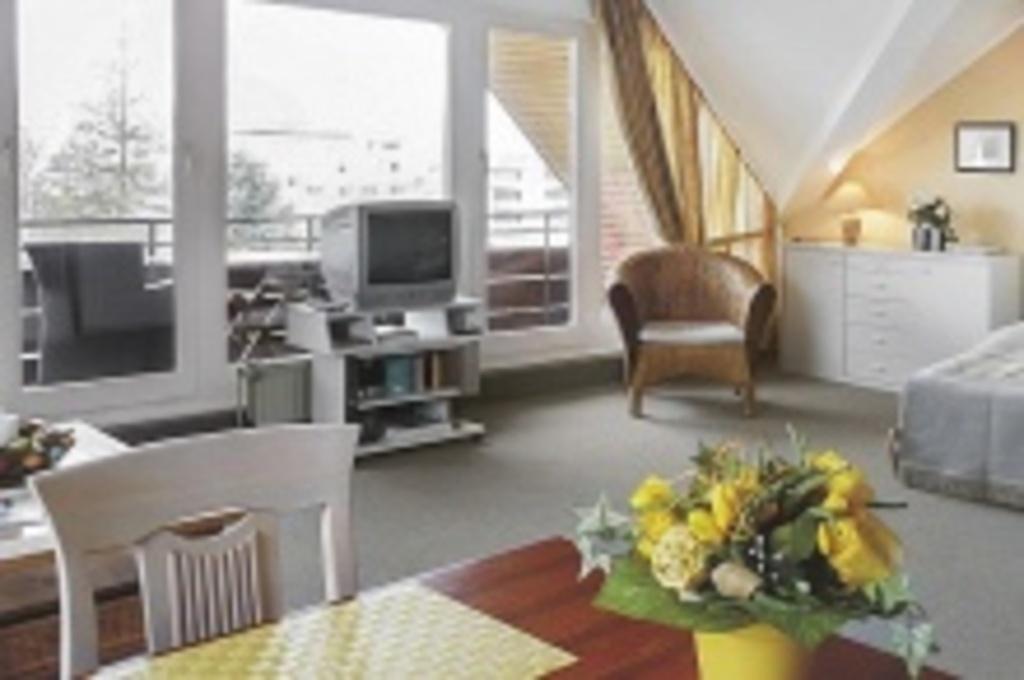 Seeburg, SEE028 - 1 Zimmerwohnung