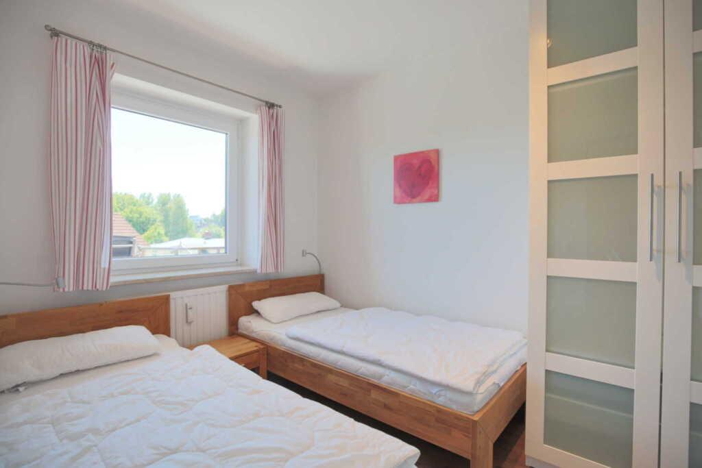 Seeburg, SEE110 - 2 Zimmerwohnung