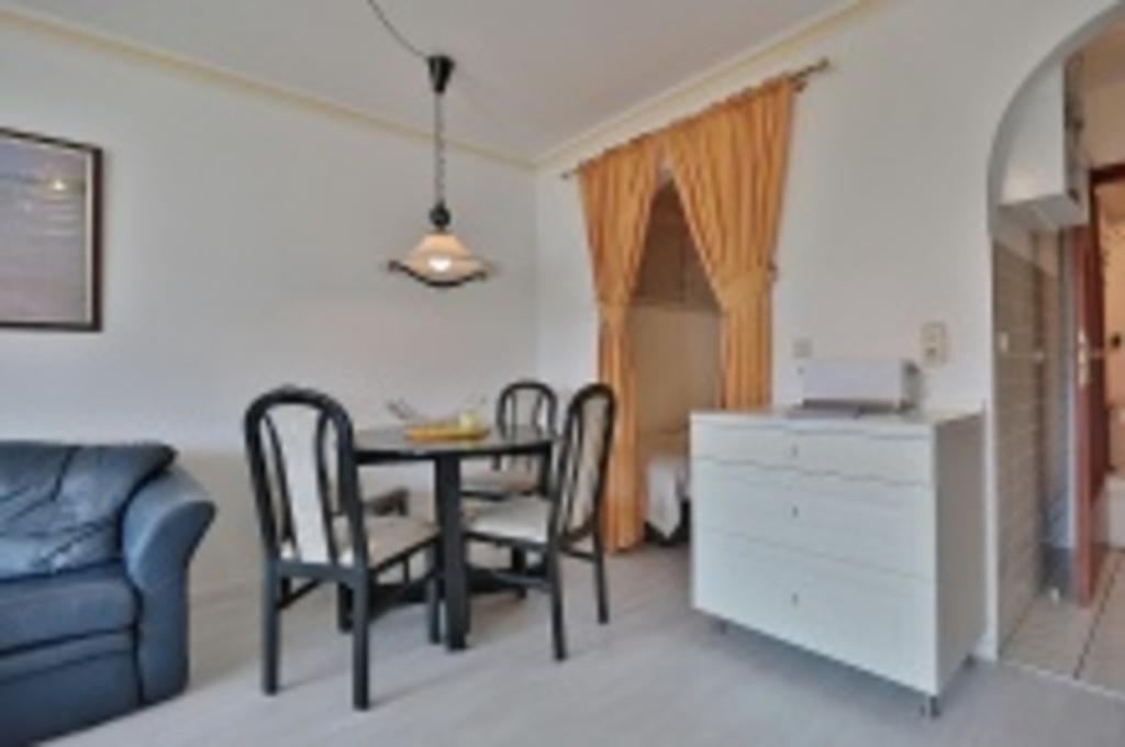 Seesternresidenz, SEES15 - 1,5 Zimmerwohnung