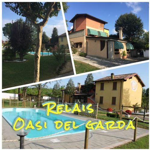 Zusatzbild Nr. 03 von Relais 'Oasi del Garda'