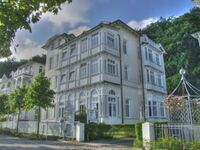 Binz 05 - Villa Strandeck direkt am Strand, mit Ostseeblick, Whg. 1 in Binz (Ostseebad) - kleines Detailbild