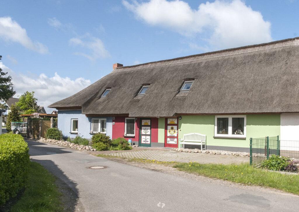 K02 Fischerkaten Haus 'Fenja', K02 Haus 'Fenja'