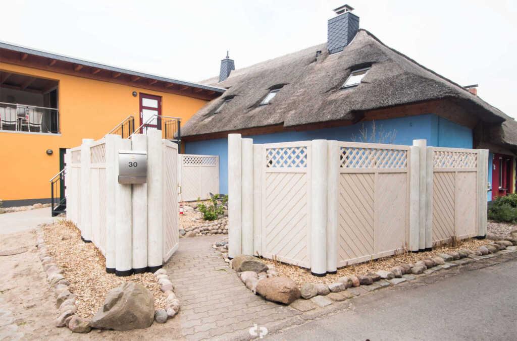 K03 Fischerkaten Haus 'Maret', K03 Haus 'Maret'