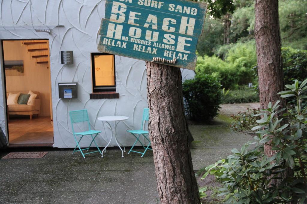 Beach House Camps Bay, Beach House 'Camps Bay'