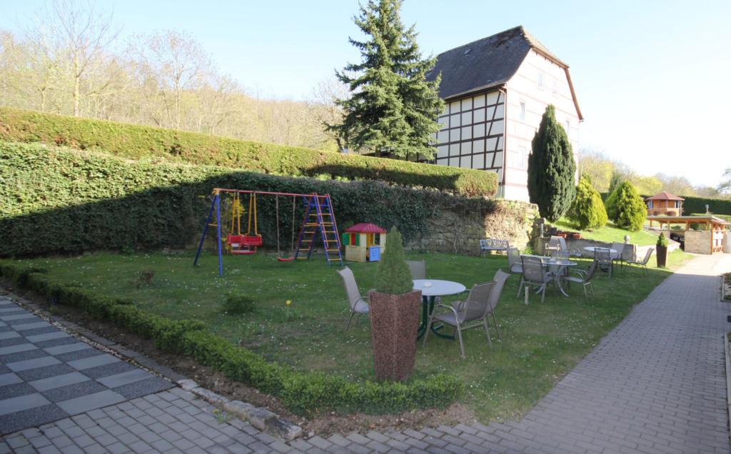 Feriendorf Slawitsch, Ferienwohnung Möwe
