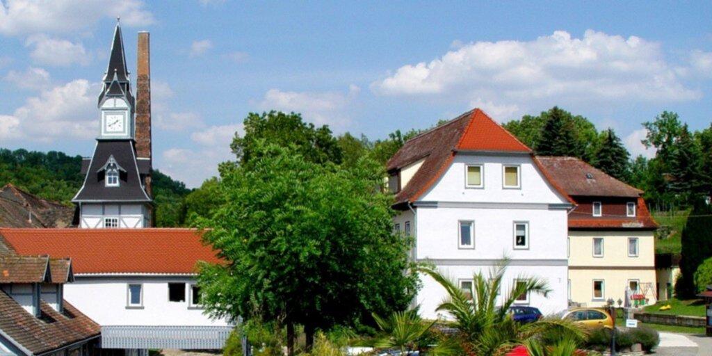 Feriendorf Slawitsch, Ferienwohnung Harmonie