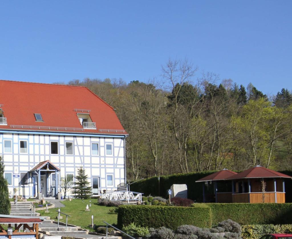 Feriendorf Slawitsch, Appartement Seestern