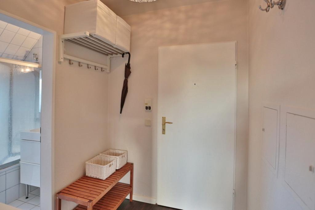 Parkdomizil, DOM009 - 3 Zimmerwohnung