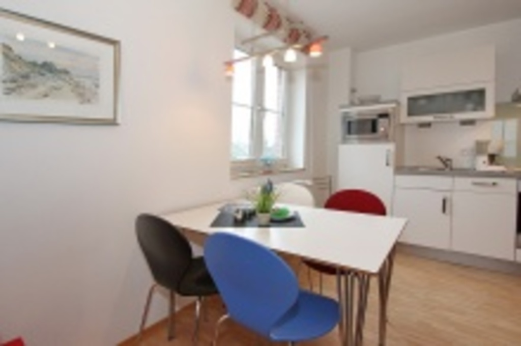 Haus Seestra�e, App. 05, SERI05 - 3 Zimmerwohnung