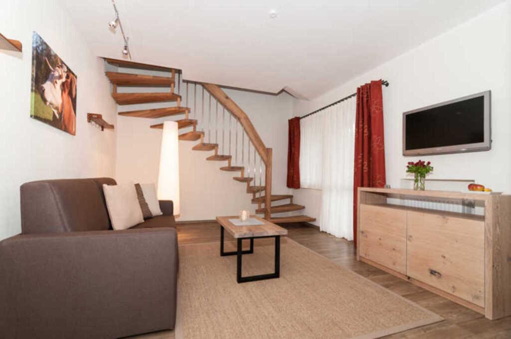 Ferienwohnungen Trinkl - mit Hotelservice, Freihau