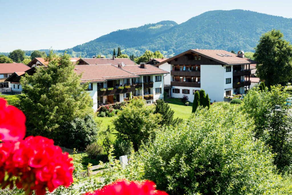 Ferienwohnungen Trinkl - mit Hotelservice, Moos 4