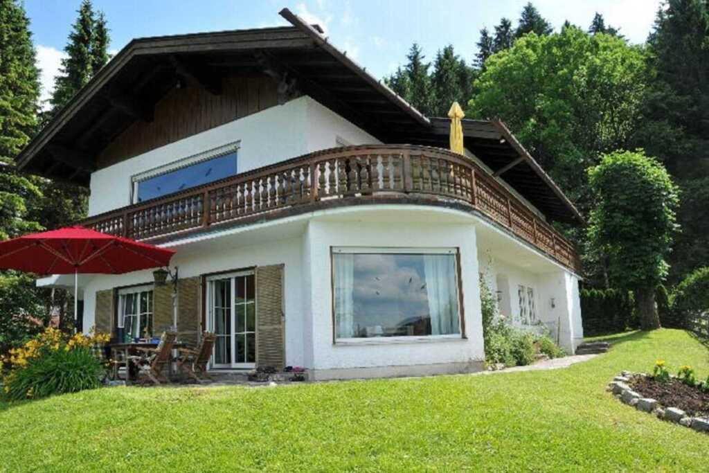 Haus Ringsee, Ferienwohnung Ringsee