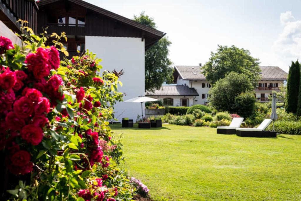 Ferienwohnungen Trinkl - mit Hotelservice, Bayersä