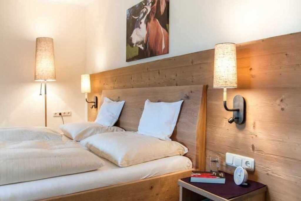 Ferienwohnungen Trinkl - mit Hotelservice, Prinzen