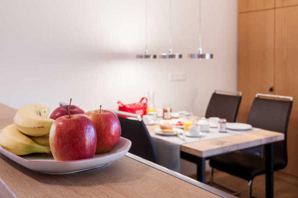 Ferienwohnungen Trinkl - mit Hotelservice, Abwinkl