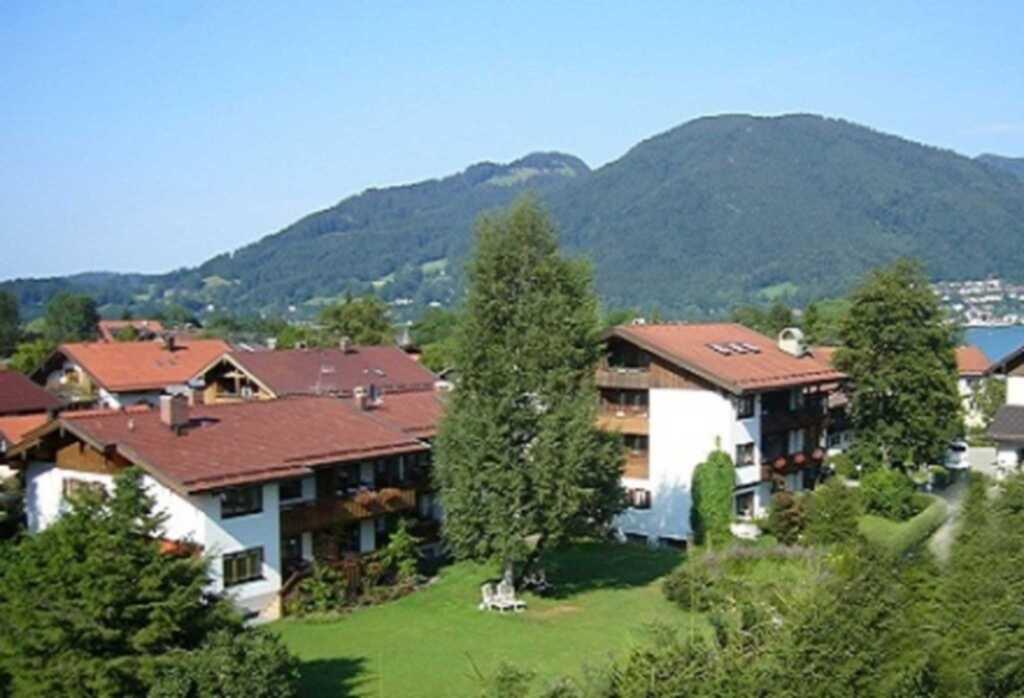 Ferienwohnungen Trinkl - mit Hotelservice, Hirschb