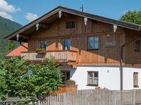 ;Ferienwohnungen Gewald, ;Ferienwohnung Gewald Nr. 2 in Rottach-Egern - kleines Detailbild