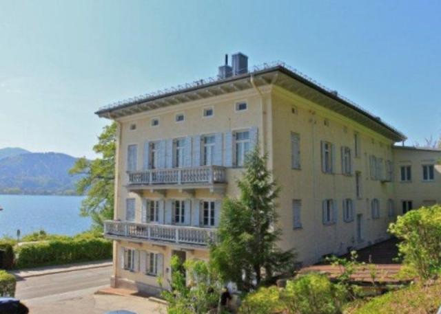 von Thiersch im Haus Palazzo, Ferienwohnung von Th