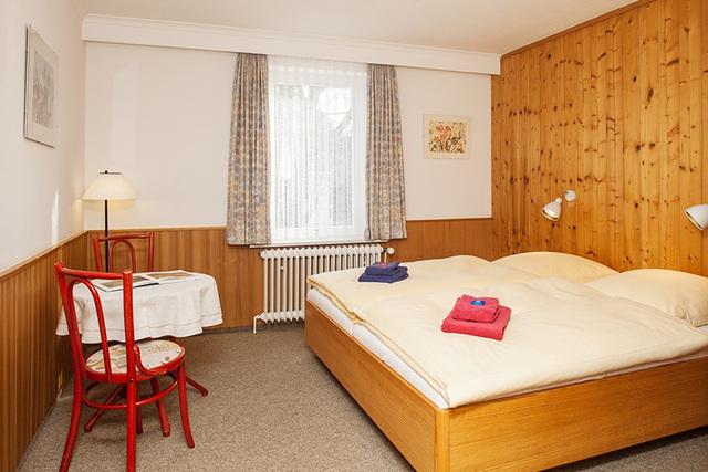 Häßler - Haus Rolf, Haus Rolf - Wohnung 17