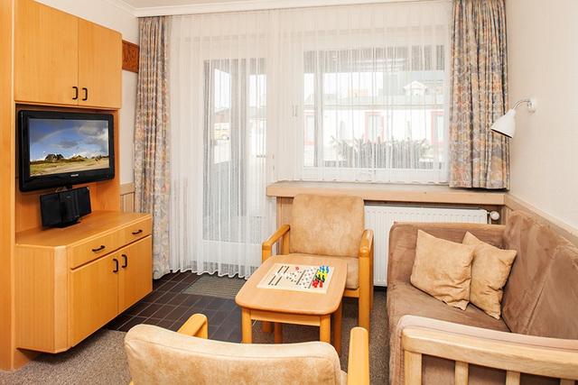 Häßler - Haus Rolf, Haus Rolf - Wohnung 16