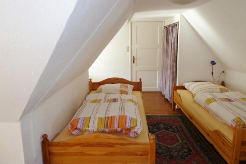 Haus Grenzhof, Kapitänswohnung