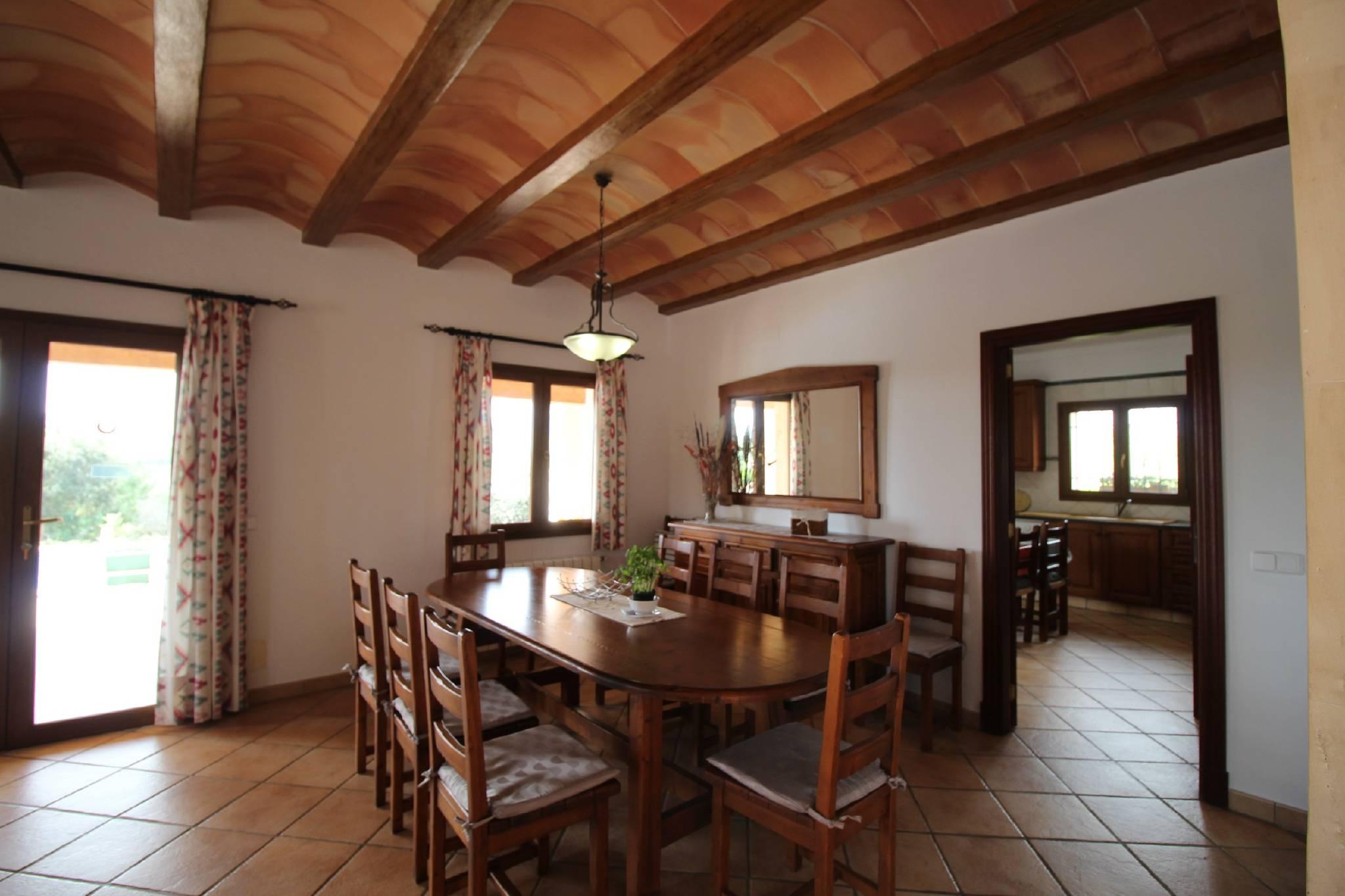 Finca Sa Bassa Seca | Wohnzimmer