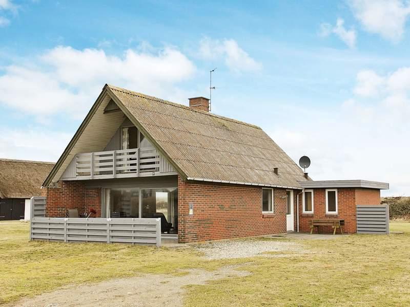 Detailbild von Ferienhaus No. 2383 in Vestervig