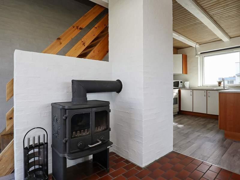 Zusatzbild Nr. 03 von Ferienhaus No. 2383 in Vestervig