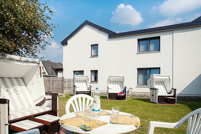 H��ler - Haus Rolf, Haus Rolf - Wohnung 14