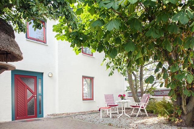 Häßler - Haus Rolf, Haus Rolf - Wohnung 14