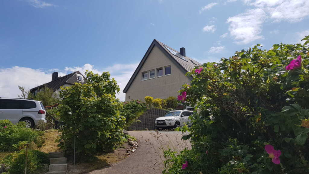 G�stehaus Sielaff, Ferienwohnung 19-T
