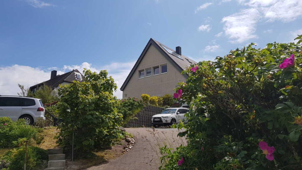 G�stehaus Sielaff, Ferienwohnung 19-U